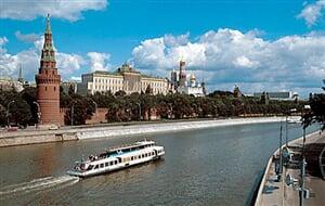 Obj.č.217 moskva - petrohrad - novgorod