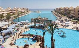 Hurghada - El Palacio ****