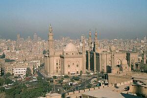 Foto - Káhira