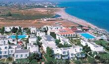 Kréta - Europa Beach hotel ****