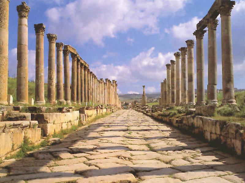 Jerash 3