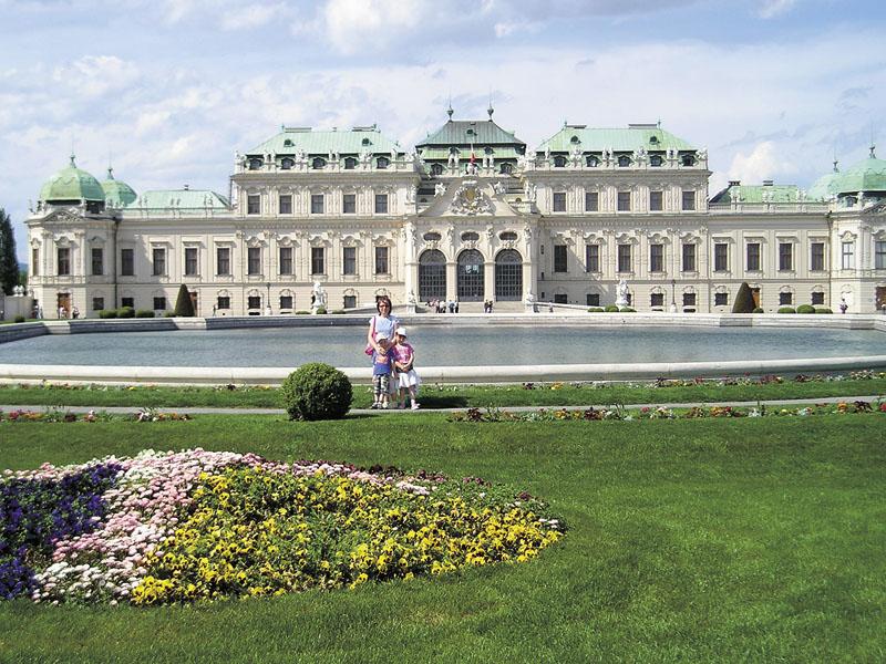 Rakousko-Viden 03