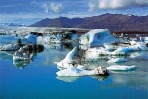 Island-Jökul