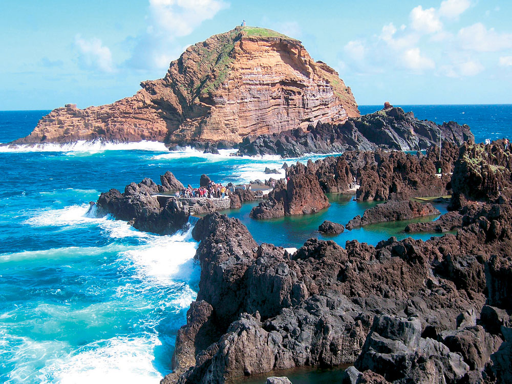 Madeira_Porto Moniz