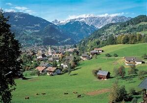 Rakousko-Schruns