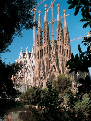 Spanelsko_Barcelona