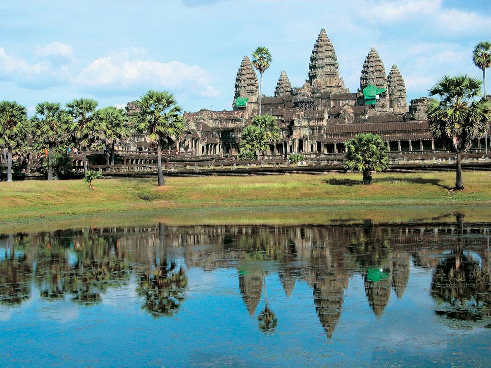 Angkorwat