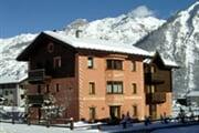 Livigno - Apartmánové rezidence ***