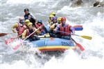 Foto - Salzach - Total rafting tour
