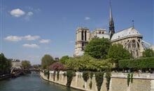 Paříž - hotel ***