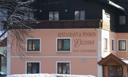 Nassfeld - Penzion Erlenhof ***