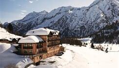 Skirama Dolomiti Brenta - Passo Tonale - Hotel LOCANDA LOCATORI *** - Passo Tonale