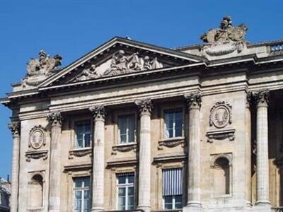Francie - Paříž - Sol Melia Vendome boutique hotel****