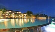 Tahiti - Manava Suite Resort Tahiti****
