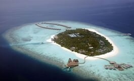 Baa Atoll - Anantara Kihavah *****