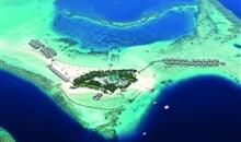 South Ari Atoll - Constance Moofushi Resort *****
