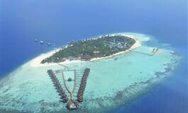 Gaafu Alifu Atoll - Robinson Club Maldives ****