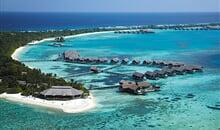 Addu Atoll - Shangrila´s Vilingili Resort & Spa *****