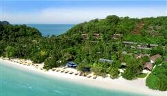 Phi Phi Island - Zeavola *****