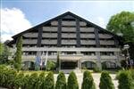 Turistika a wellnes - Bled - hotel Savica ***, wellness v ceně, děti zdarma / č.7811