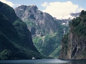 Nejkrásnější norské fjordy - tradiční zájezd, již 20 let. POLOPENZE v ceně.
