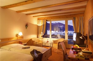 Davos / Klosters - Hotel Sunstar Parkhotel ****