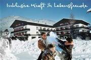 All inclusive v Korutanech - hotel **** Zanker - TOP skipas a wellness v ceně / č.6232