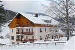 penzion Alpenrose - prodloužený víkend s autobusovou dopravou