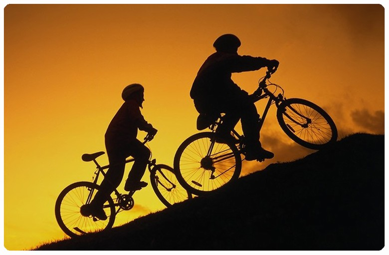 Foto - Kaprun - Zell am See - Pohodový týden na kole II. **