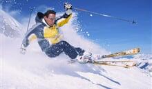 jednodenní lyžování - Obertauern - SCHNUPPERSKITAG