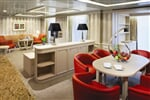 Silversea-Silver Spirit-Owners Suite