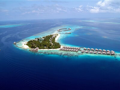 North Male Atoll - Coco Bodu Hithi *****