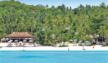 Koh Samui - Melati Beach Resort and Spa ****