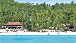 Koh Samui - Melati Beach Resort & Spa ****