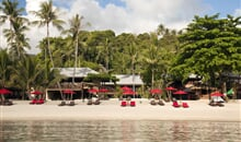 Koh Phangan - Rasananda Phangan Island Resort and Spa *****