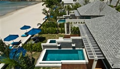 Koh Samui - Samui Resotel Beach Resort ****