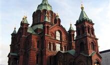 Petrohrad a okruh pobaltskými republikami s návštěvou Finska