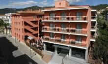 Costa Brava - Tossa Beach Center ****