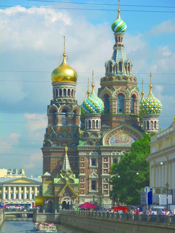 Rusko_Petrohrad_Vzkriseni-kostel_II