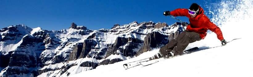 Jungfrau busem