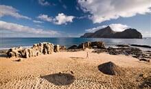 Exotická Madeira s výletem na