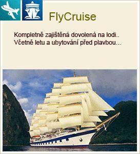 CruiseFly