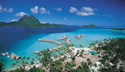 Bora Bora - Bora Bora Pearl Beach Resort & Spa *****