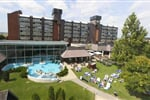 Bükfürdö - Hotel Danubius Health Spa Resort Bük, 4 noci, All Inclusive, sleva 4=3