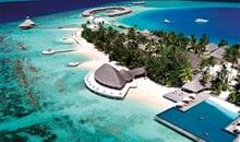 North Male Atoll - Huvafen Fushi *****