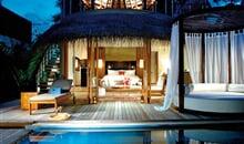 North Ari Atoll - W Retreat & Spa *****