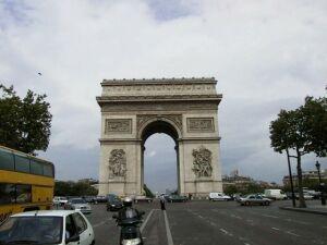 Foto - Paříž
