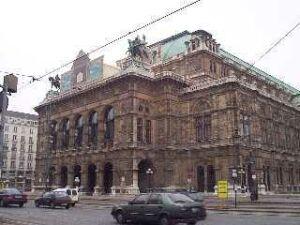 Foto - Vídeň