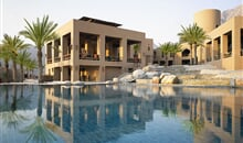 Musandam - Six Senses Zighy Bay *****