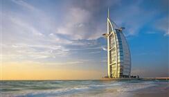 Dubai - Jumeirah - Burj Al Arab *****